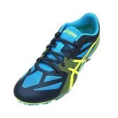 ASICS 亞瑟士 田徑釘鞋 HYPER MD 6 中距離 競速 輕量 G502Y-6307附鞋釘 [陽光樂活=]
