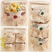 置物袋 高檔加厚門後收納儲物掛袋墻上布藝掛袋臥室客廳雜物整理袋 傾城小鋪