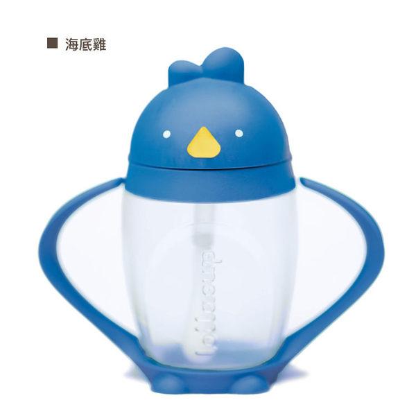美國lollacup小雞杯(海底雞)