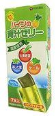 天洋社 青汁健康果凍條 7入/盒