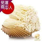 Global Fresh 日本長野金針菇10入 200g/包【免運直出】