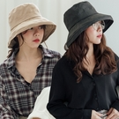 MIUSTAR 軟骨邊漁夫帽(共4色)【...