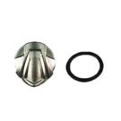 【東門城】ZEUS ZS1800 專用耳蓋螺絲+墊片