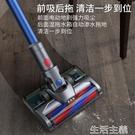 吸塵器 小米有品吸塵器家用無線小型大吸力貓毛手持強力除螨吸拖地一體機 MKS生活主義