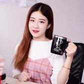 創意辦公室水杯不銹鋼茶杯保溫馬克杯帶蓋勺咖啡杯兒童杯子 挪威森林