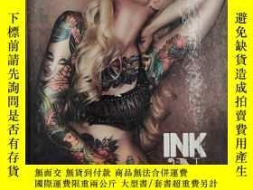 二手書博民逛書店Ink罕見'N GirlsY19139 Ákos Bánfalvi Schiffer Publishing,