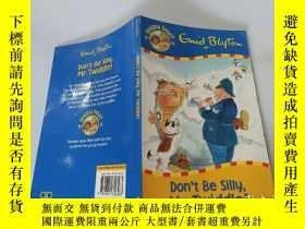 二手書博民逛書店Don t罕見Be Silly Mr Twiddle:別傻了,特維德爾先生Y200392