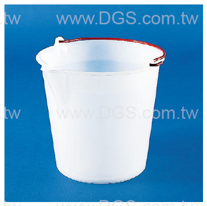《Kartell》塑膠提桶 BUCKET WITH SPOUT