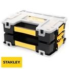STANLEY 史丹利 手提可疊式收納盒...