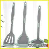 鍋鏟湯勺-廚房硅膠鍋鏟三件套裝不粘鍋專用炒菜勺