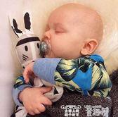 安撫巾 嬰幼兒可入口安撫巾0-1歲寶寶安撫玩具多功能陪睡毛絨玩具玩偶 童趣屋