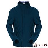 Jordon GORE-TEX兩件式外套 男 丈青