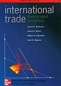 二手書博民逛書店《International Trade: Theory and