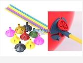【塔克】27cm 氣球棍子 氣球棍(20支入) DIY 氣球配件 綁氣球棍 空飄氣球 婚禮氣球 氣球 喜宴布置