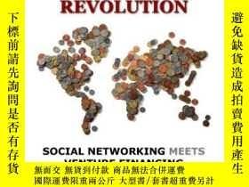 二手書博民逛書店The罕見Crowdfunding RevolutionY256260 Kevin Lawton Create