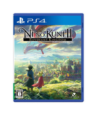 PS4 第二國度 2 王國再臨 日文 亞版