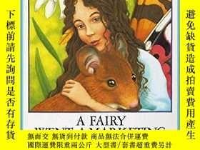 二手書博民逛書店A罕見Fairy Went-a-marketingY364682 Fyleman, Rose Penguin