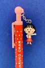 【震撼精品百貨】CHIBI MARUKO CHAN_櫻桃小丸子~小丸子原子筆-小丸子紅#57356
