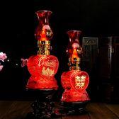 結婚婚房創意用品LED電子蠟燭燈