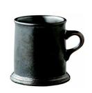 金時代書香咖啡 KINTO SCS 經典馬克杯 黑色 220ml KINTO-27527-220