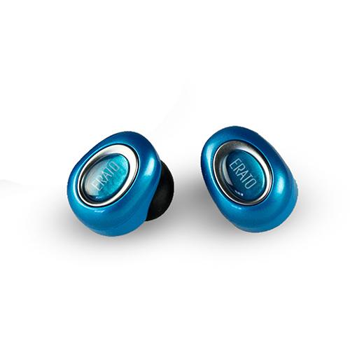 【出清破盤價】ERATO MUSE 5 真無線3D立體聲藍芽耳機(4色可選)