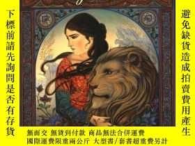 二手書博民逛書店The罕見Lady & The LionY256260 Long, Laurel  Ogburn, Jacqu