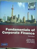 【書寶二手書T1/大學商學_POX】Fundamentals of Corporate Finance_Jonathan Berk,etc_2/e