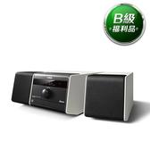 【超贈點10倍送 B級福利品 原廠保固】Yamaha MCR-B020 小型組合音響