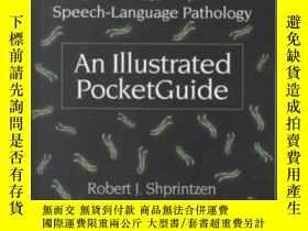 二手書博民逛書店Syndrome罕見Identification For Speech-language PathologyY