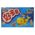好麗友好多魚餅乾-海苔30g/2盒【合迷雅好物超級商城】