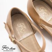 鞋材.QQ果凍透明疏壓後跟墊-FM時尚美鞋