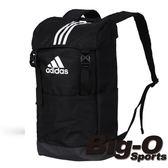 【運動背包 免運費】ADIDAS 愛迪達 3S BP 運動後背包 CF3290