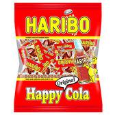 【哈瑞寶HARIBO 】快樂可樂風味Q軟糖分享包250g x 20入
