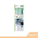 日本 Mameita  電熱水壺/電鍋 廚房專用清潔刷 KB-794(二入一組) 【RH shop】日本代購