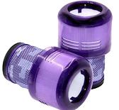 [9玉山最低比價網] Dyson戴森手持吸塵器配件V11 SV14後置篩檢程式 HAPA濾網 濾芯 一入裝_H09