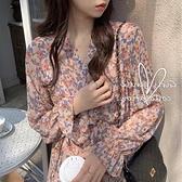 裙子 新款溫柔風長裙辣妹裙子超仙顯瘦學生洋裝女 艾莎