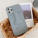 立體 復活島 摩艾造型 矽膠 防摔殼 iPhone 12 11 Pro Max XR Xs 7/8 SE2 蘋果 手機殼