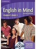 二手書博民逛書店《English in Mind Level 3 Student