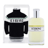 ICEBERG For Him 他的時尚伴侶 男性淡香精 100ml