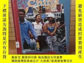 二手書博民逛書店Teens罕見in ChinaY12800 Karen Eliz