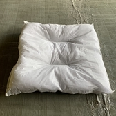 簡約現代純色含芯抱枕靠枕汽車靠背(45*45/@222-8499)