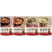 韓國 DONG WON 東遠 辣牛肉湯/鮪魚部隊鍋/牛肉蘿蔔湯/燉雞湯 款式可選【小三美日】※禁空運