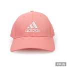 ADIDAS 帽 BBALL CAP COT 運動帽 老帽 - FK0893