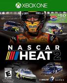 X1 NASCAR Heat 2 雲斯頓賽車 熱力 2(美版代購)