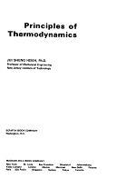 二手書博民逛書店 《Principles of Thermodynamics》 R2Y ISBN:0070306303