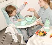 兒童餐椅多功能寶寶餐椅可躺可折疊