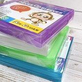 【現貨】CD影劇盒 硬盒 (可裝12片光碟) sincyuan