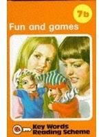 二手書博民逛書店 《Fun and games / by W. Murray》 R2Y ISBN:9780721405438│W.Murray
