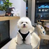 泰迪雪納瑞比熊法斗貓咪潮牌狗狗衣服春夏季寵物短袖T恤背心薄款『韓女王』