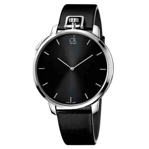 CK - Exceptional 瑞士ck手錶 男錶女錶對錶 K3Z211CN